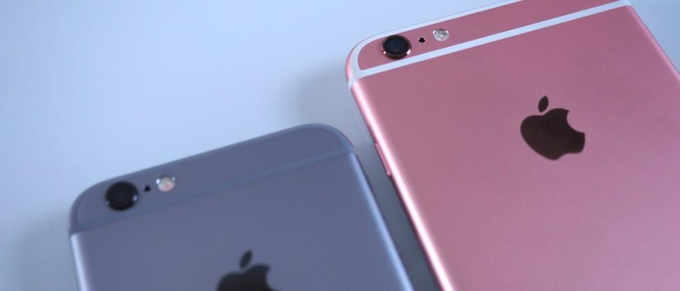 iPhone 6s battery life doesn't vary between different chips, says Consumer Report