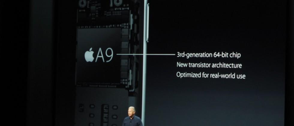 Apple responds to iPhone 6s A9 chip supply controversy