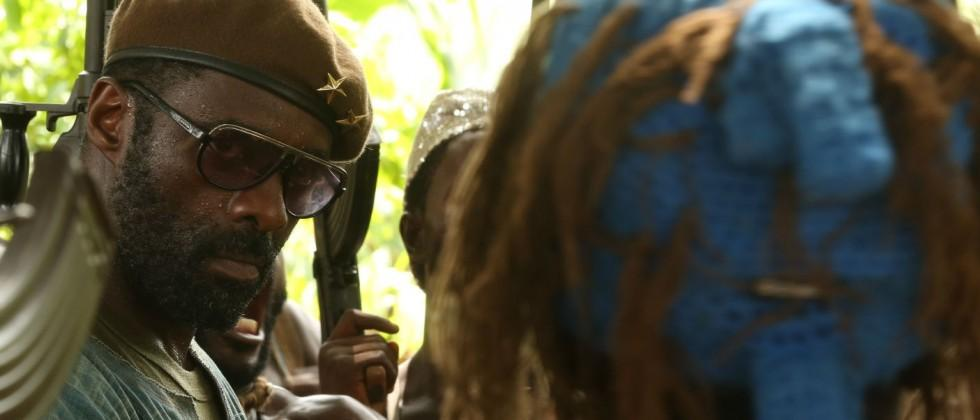 Netflix: 'Beasts of No Nation' has millions of views
