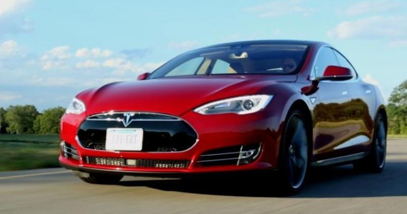 Consumer Reports gives Tesla Model S reliability a thumbs down