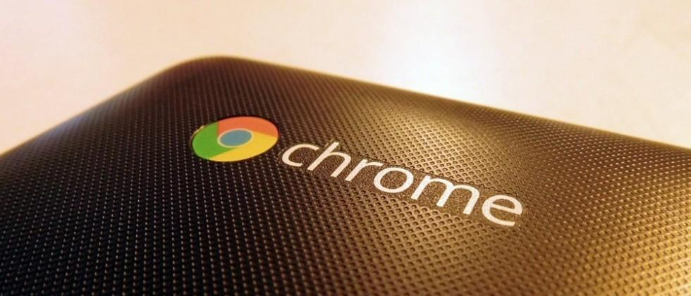 Report: Chrome OS and Android will be merged by 2017