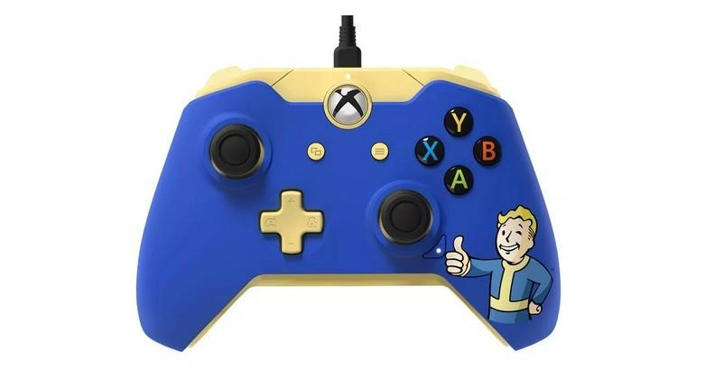 Fallout 4 Xbox One controller arrives next month