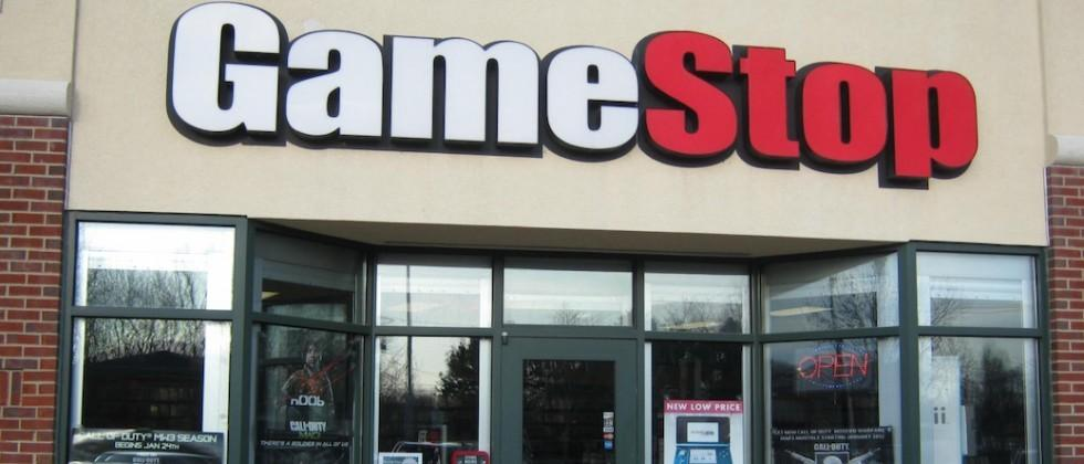 GameStop bucks the trend, will close on Thanksgiving