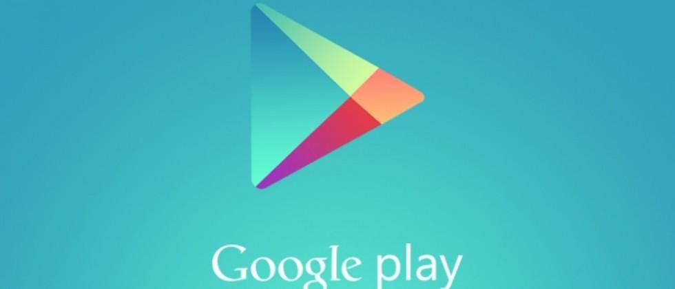 Google Play adds fingerprint authentication for purchases