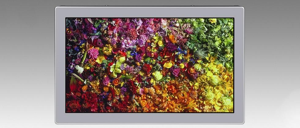 Japan Display unveils a 17-inch 8K LCD panel