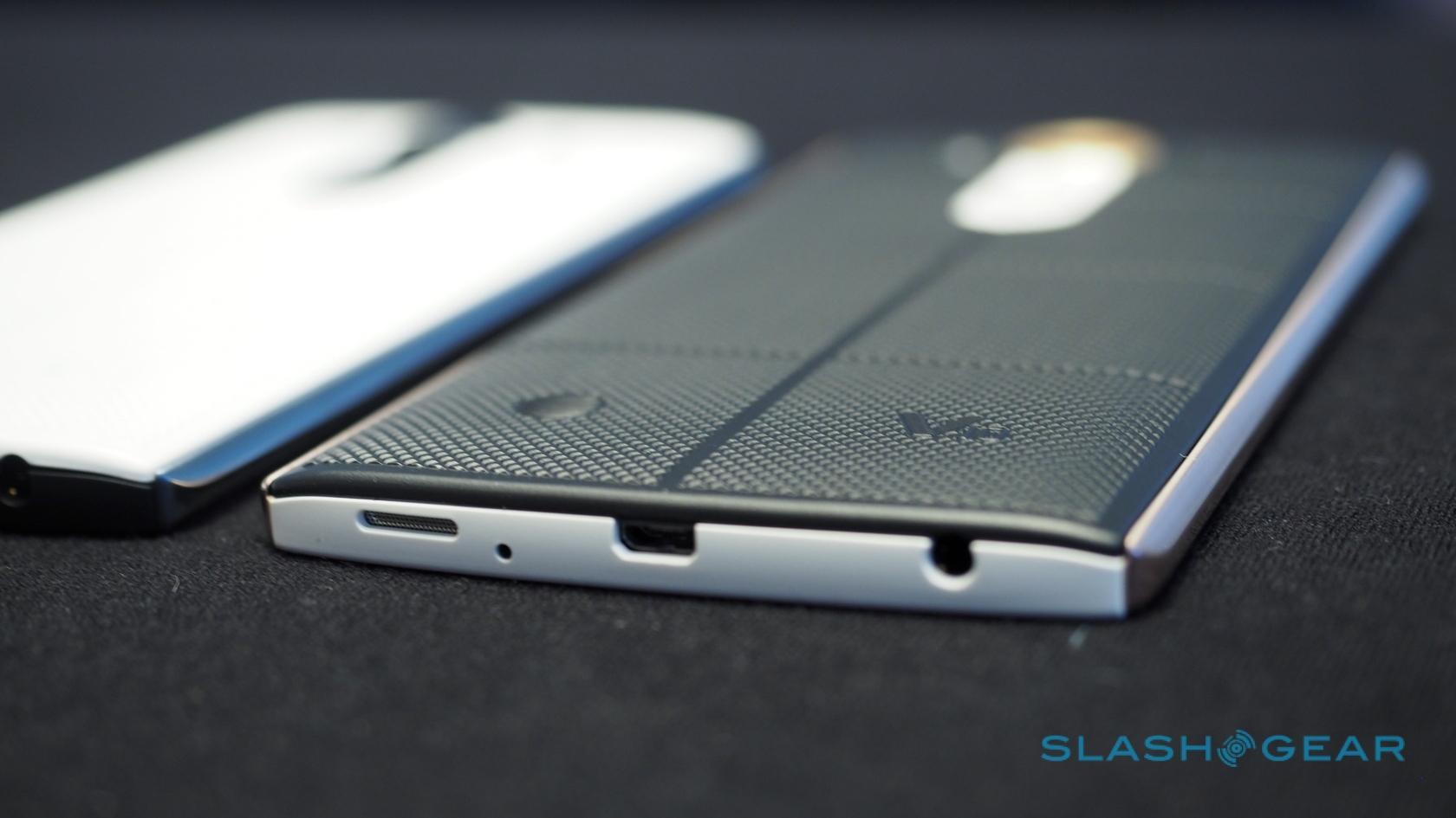 LG V10 gallery - SlashGear