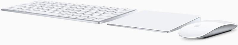 Apple debuts 21.5-inch Retina iMac, new Magic Mouse, Trackpad, Keyboard