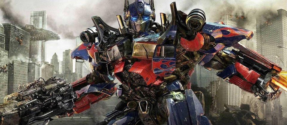 Oh joy, there's another 10 years worth of Transformers movies in development