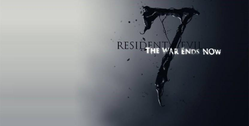 """Resident Evil 7: Capcom teases gamers with """"stay tuned"""" message"""