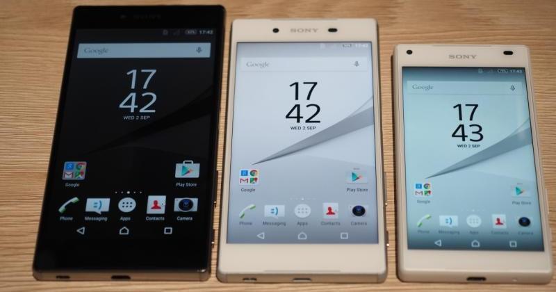 Sony: 2016 will make or break mobile business