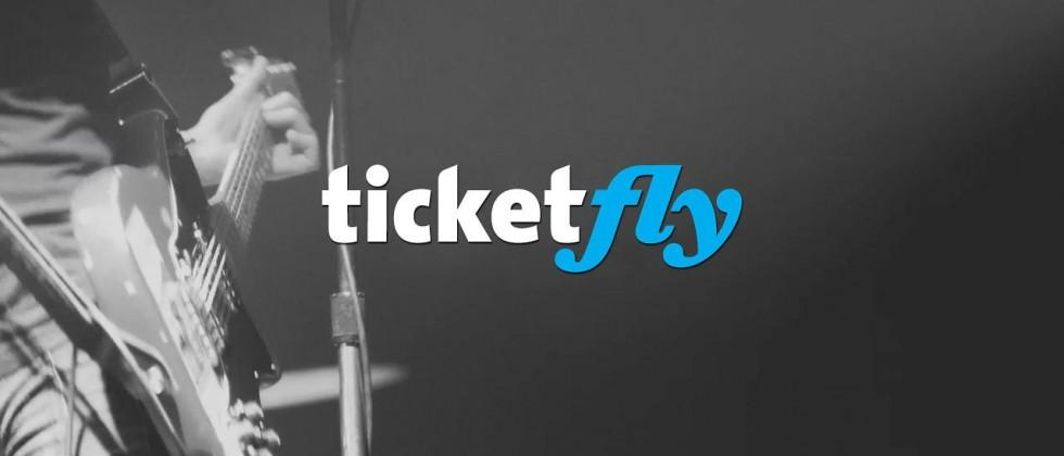 Pandora gets into ticket biz with Ticketfly acquisition