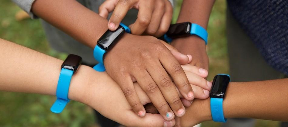 Target and UNICEF partner to offer fitness band for kids