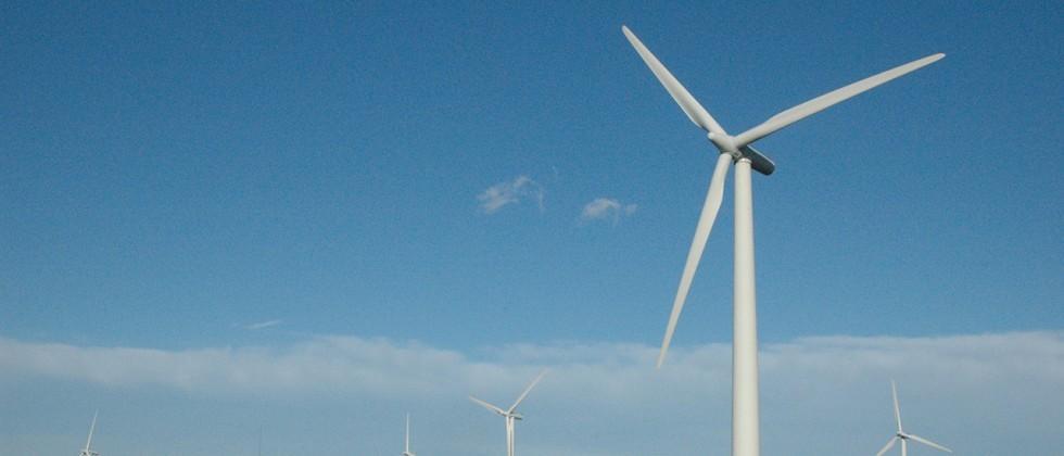 Google invests in Kenya's Lake Turkana wind farm project