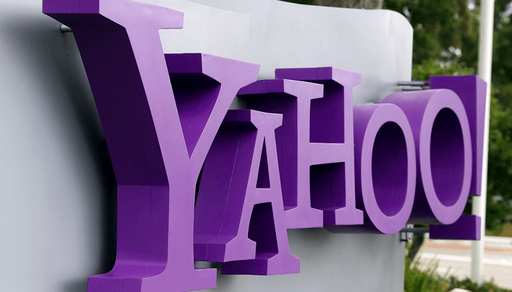 Yahoo strikes up a search advertising deal with Google
