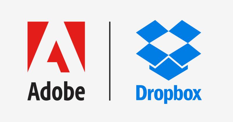 Dropbox, Adobe team up to make short work of PDFs
