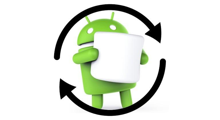 Android Marshmallow update hitting budget phones before yours
