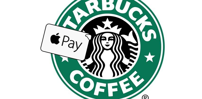 Apple Pay coming to Starbucks soon