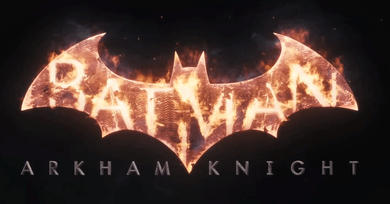Batman: Arkham Knight for PC now available (again)