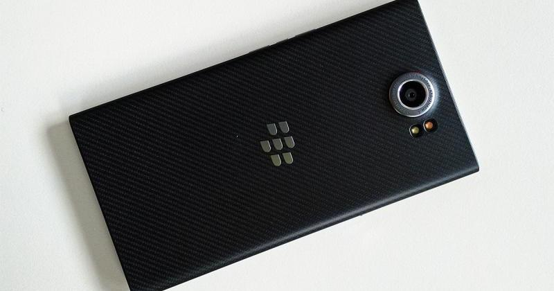 Early BlackBerry Priv hands on yields a mixed bag