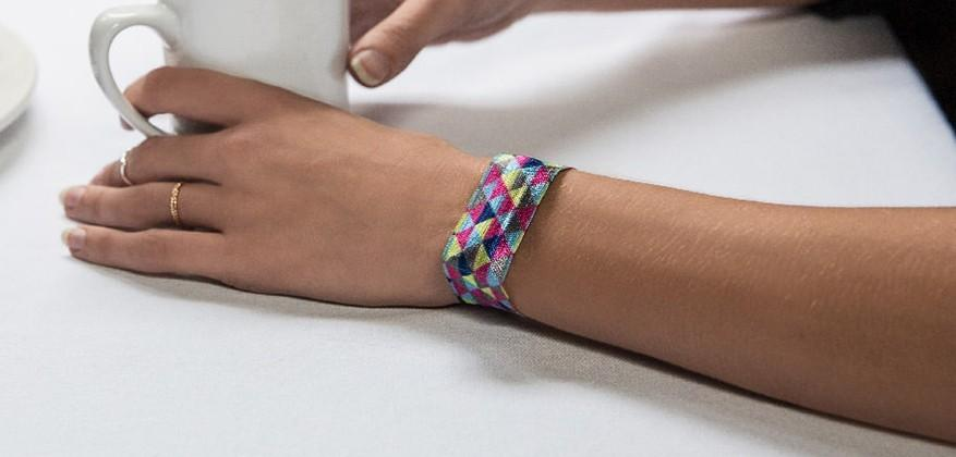 Griffin offers up new leather and ribbon accessories for wearables