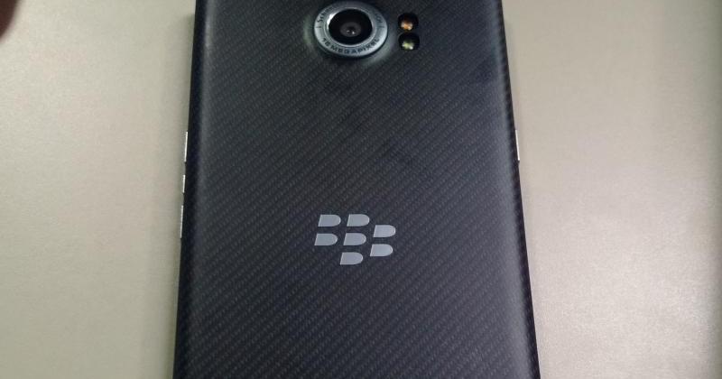 BlackBerry Priv leak confirms hexa-core CPU, 4K video capture