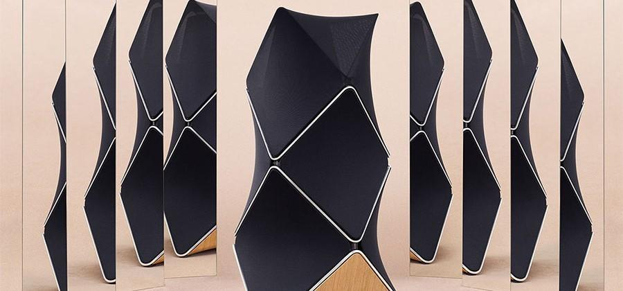 Bang & Olufsen BeoLab 90 is a sound engineer's idea of perfection