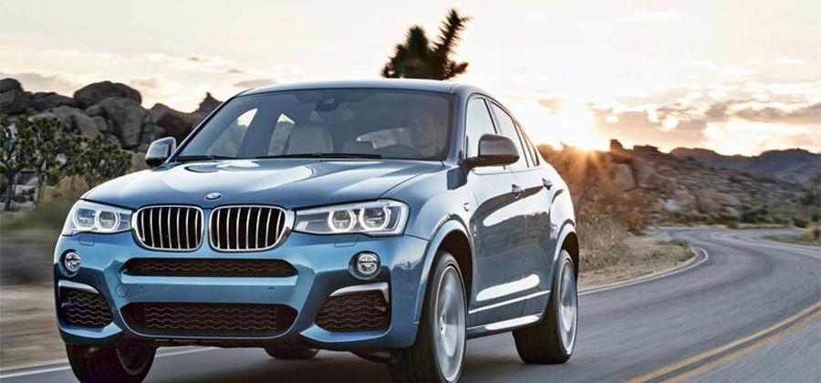 BMW X4 M40i hits dealerships in February packing 355 hp