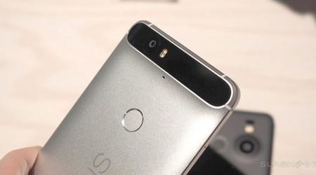 Nexus 6P Photography Gallery