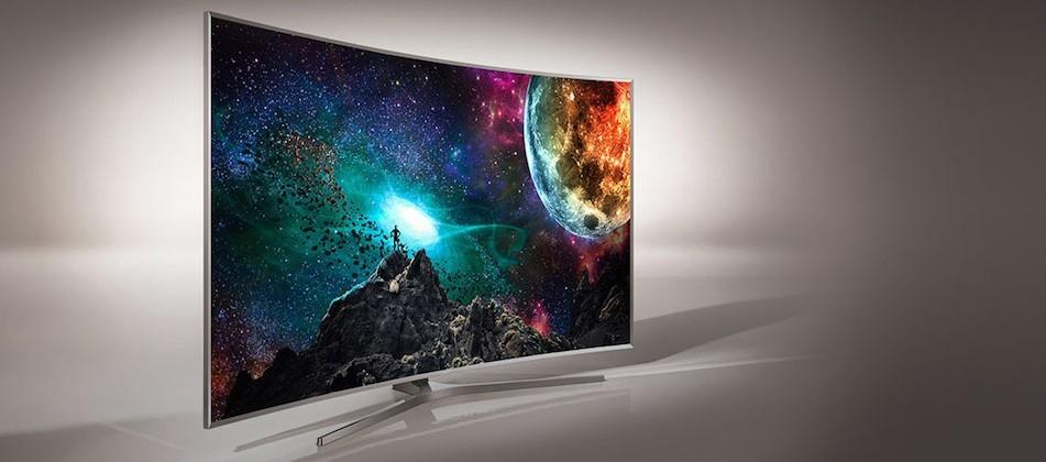 Samsung denies claim its TVs cheat energy efficiency tests