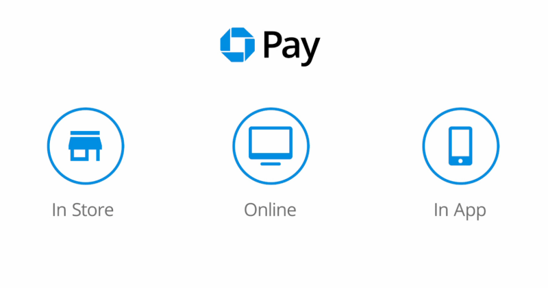 Chase Pay chases after the mobile payment dream