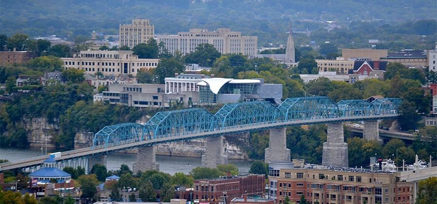 Chattanooga, TN rolls out community wide 10 Gbps internet