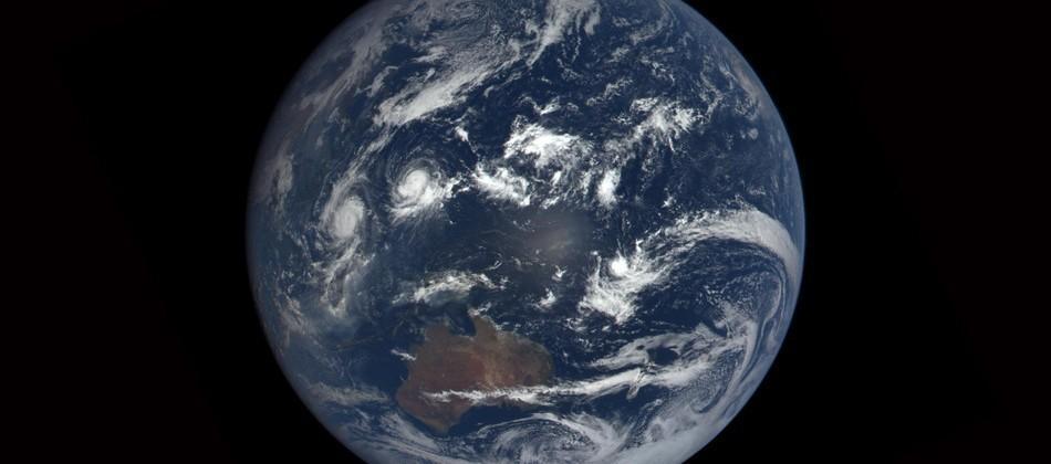 NASA website shares new daily photos of Earth