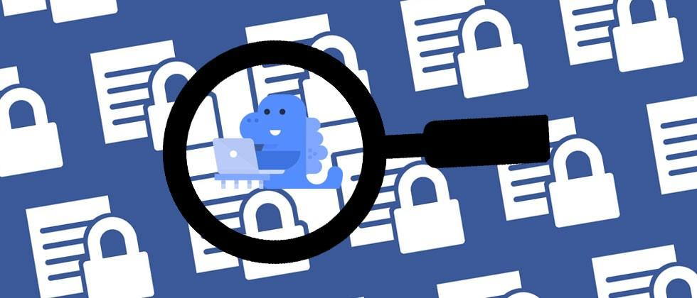 Facebook Search Update goes Public: here's how you hide