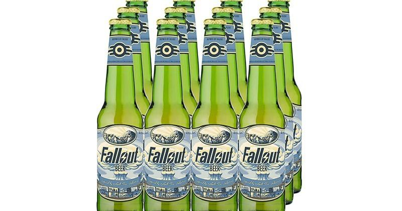 Fallout Beer may be the strangest Fallout 4 tie-in yet