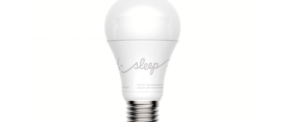 GE's latest connected lightbulbs adjust color based on time of day