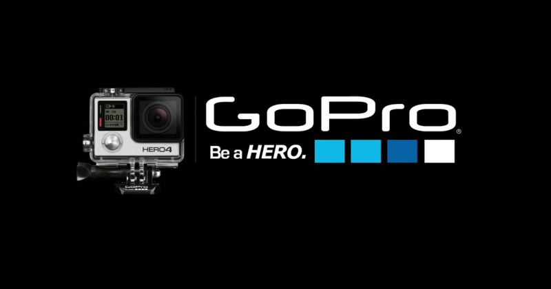 GoPro footage teases how stable its drone really is