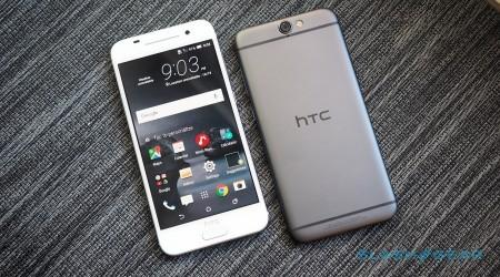 HTC One A9 gallery