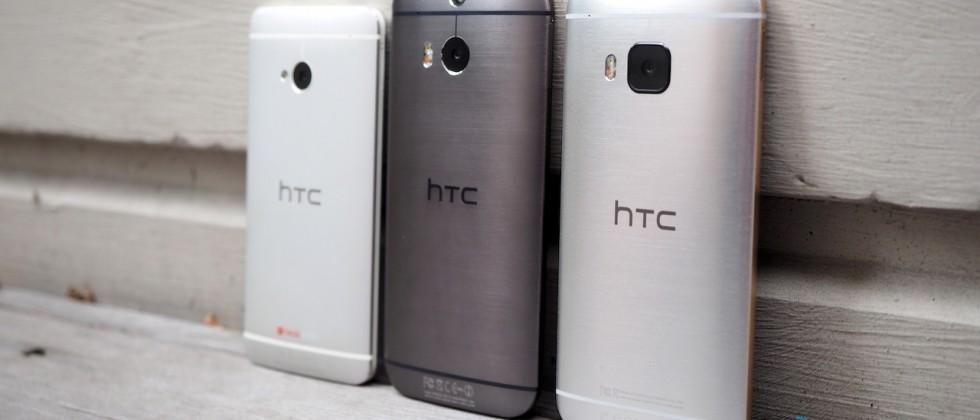HTC's downhill financial trend continues in Q3 2015