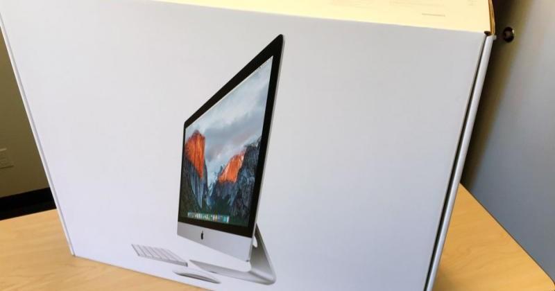OWC tears down new iMacs, offers 64GB MaxRAM upgrade