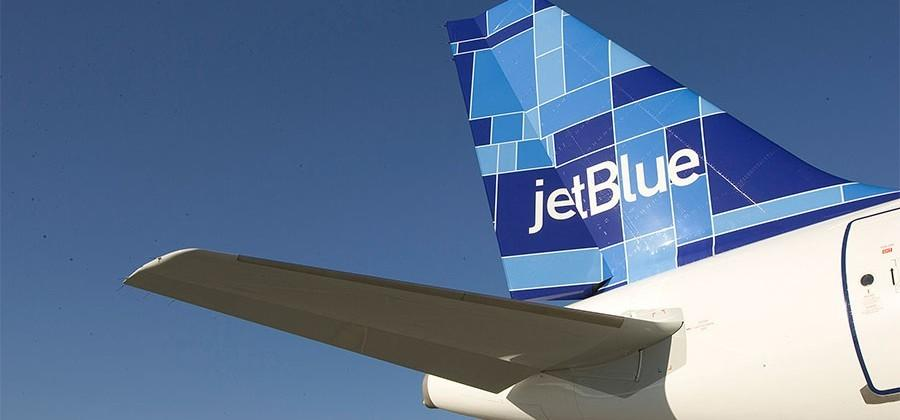 JetBlue moves forward with plans for free WiFi on all flights