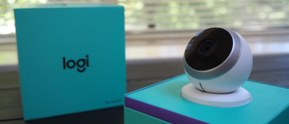 Logi Circle Review – WiFi camera with a hit of hyperlapse