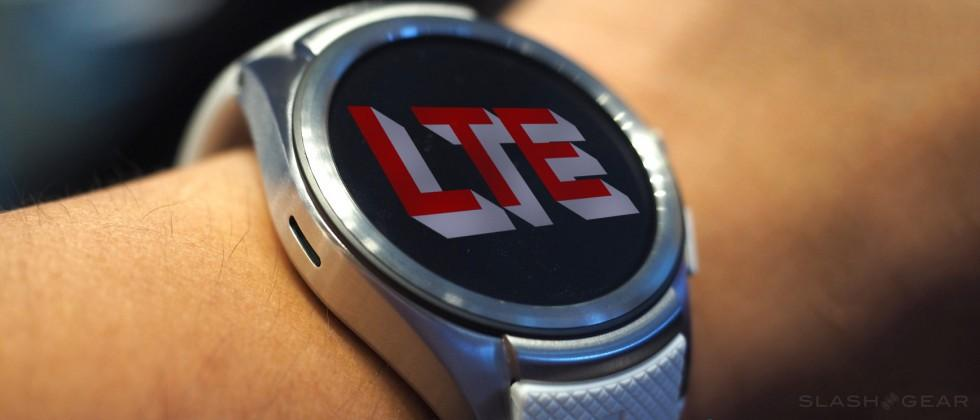 You don't need LTE in a smartwatch