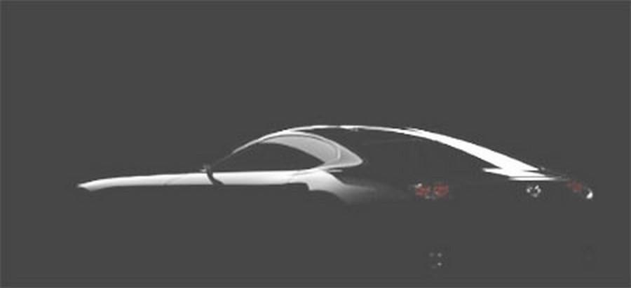 Mazda rotary-powered sports car concept to use Skyactiv-R