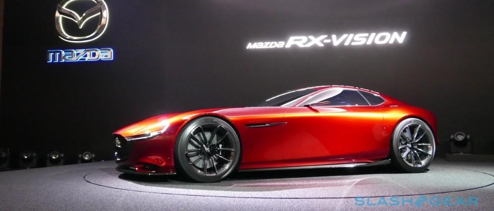 Tokyo Motor Show 2015 Highlights: What You Need to Know