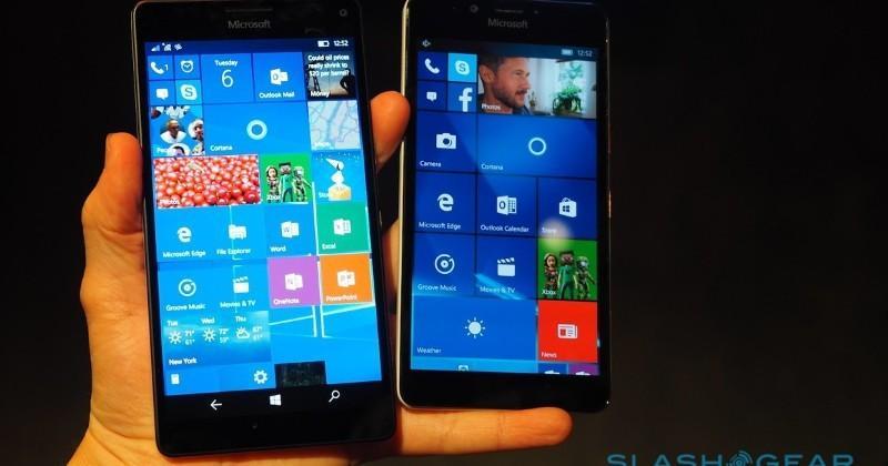 Windows 10 Mobile coming in December