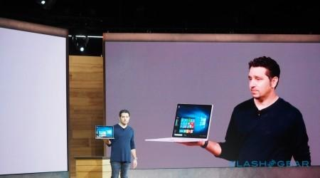 Microsoft Surface Book gallery