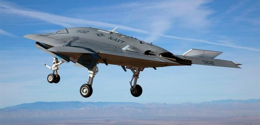 DARPA's looking toward disappearing delivery drones