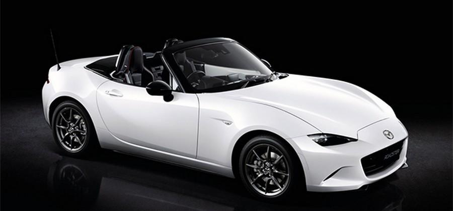 Mazda MX-5 RS is for Japanese buyers only