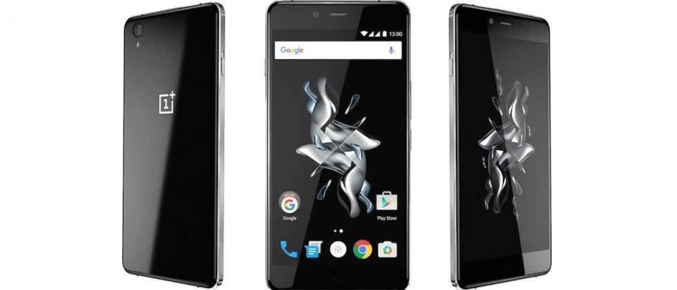 OnePlus X debuts with mid-range price, top tier design