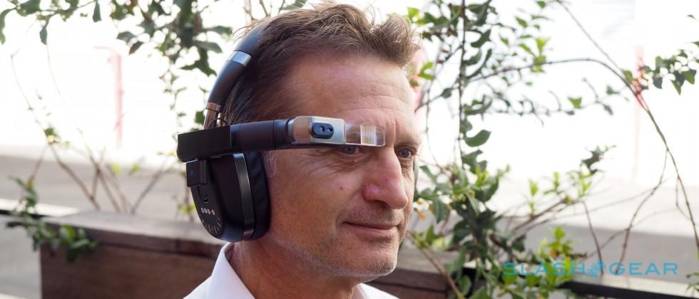ORA-X Smart AR headphones aim to reboot Glass with audio focus